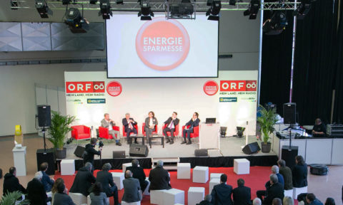 Energy Exhibition Wels