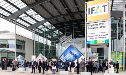 IFAT Munich