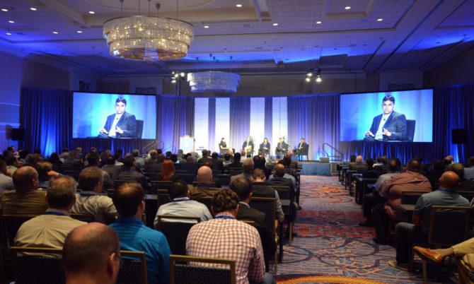 User Conference Washington