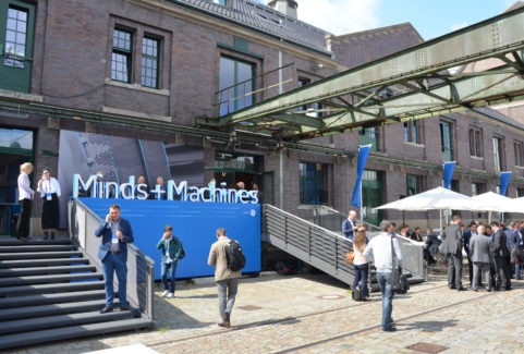 Minds & Machines Berlin